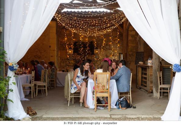 La Bonne Fête Wedding and Party Hire